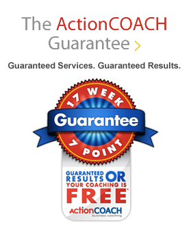 Action Coach Guarantee