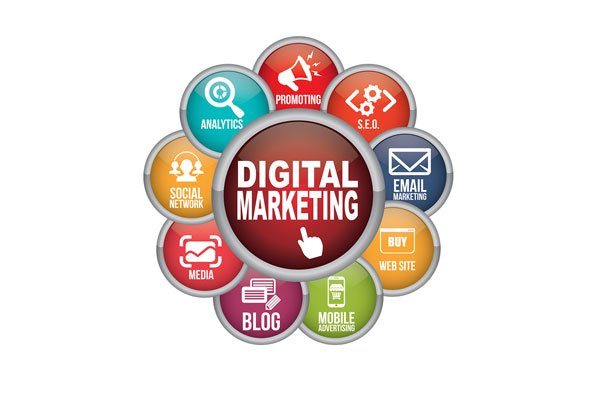 DIY SEO & Digital Marketing