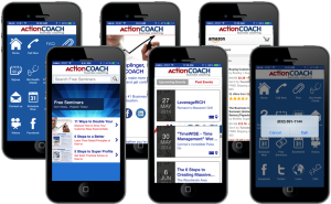 Search app stores for 'Business Coach The Woodlands' to download our app