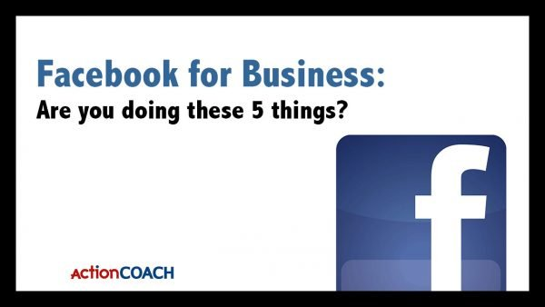 Learn Facebook for Your Business